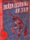Zkáza letounu AV 379