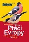 Ptáci Evropy : určovací atlas