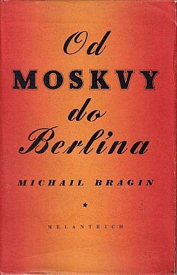 Od Moskvy do Berlína obálka knihy