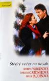 Štědrý večer na dosah: Polibek od Santa Clause / Dokonalý dárek / Vánoční pravidlo
