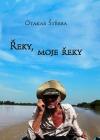 Řeky, moje řeky obálka knihy