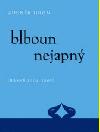 Blboun nejapný obálka knihy