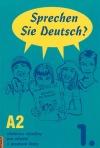Sprechen Sie Deutsch? I.