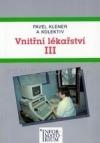 Vnitřní lékařství III.