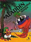 Aladdín a kouzelná lampa (komiks)