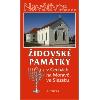 Židovské památky v Čechách, na Moravě, ve Slezsku