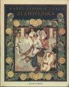 Zlatovláska (a jiné české pohádky) obálka knihy