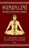 Kundalíní - Kniha o životě a smrti obálka knihy