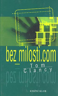 Bez_milosti.com obálka knihy