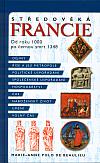 Středověká Francie: od roku 1000 po černou smrt 1348