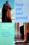Tibetské umění duševní vyrovnanosti obálka knihy