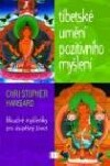 Tibetské umění pozitivního myšlení obálka knihy