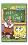 Patrik ve škole