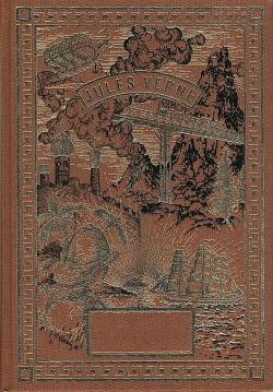 Plovoucí město obálka knihy
