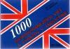 1000 najpoužívanejších viet a výrazov v angličtine