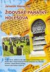Židovské památky Holešova