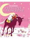 Princové a princezny - Můj Larousse
