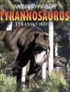 Tyrannosaurus - Tyranský ještěr