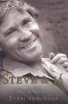 Steve & já obálka knihy