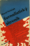 Žurnalistický slovník