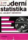 Moderní statistika