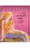 Princezny - Malá mořská víla obálka knihy