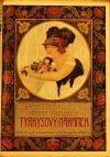 Tyrkysový náramek obálka knihy