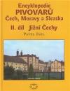 Encyklopedie pivovarů Čech, Moravy a Slezska, II. díl - Jižní Čechy