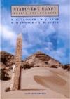 Starověký Egypt - Dějiny společnosti obálka knihy