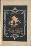 Lovecké toulky po východní Africe obálka knihy