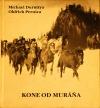 Kone od Muráňa obálka knihy