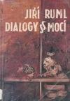 Dialogy s mocí obálka knihy