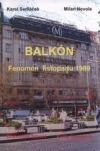 Balkón: fenomén listopadu 1989
