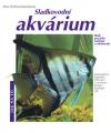 Sladkovodní akvárium obálka knihy