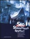 Sto studentských revolucí obálka knihy