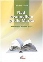 Nad evangeliem podle Marka obálka knihy