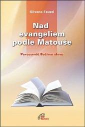 Nad evangeliem podle Matouše obálka knihy