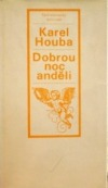 Dobrou noc, anděli obálka knihy