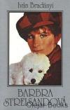 Barbra Streisandová obálka knihy