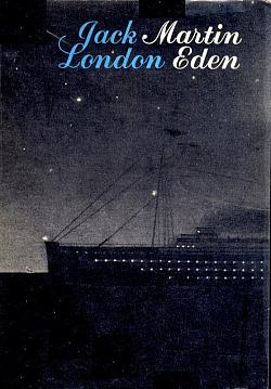 Martin Eden obálka knihy