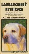 Labradorský retriever obálka knihy