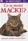 Čo je mojej mačke? obálka knihy