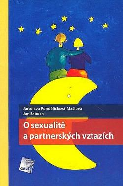 O sexualitě a partnerských vztazích obálka knihy