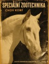 Speciální zootechnika - Chov koní