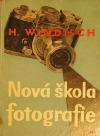 Nová škola fotografie obálka knihy