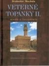 Veterné topánky II. Kniha o Taliansku