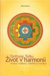Život v harmonii obálka knihy