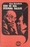 Kdo se bál Štěpána Šaleje obálka knihy