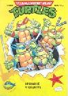 Teenage Mutant Hero Turtles #01