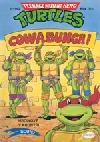 Teenage Mutant Hero Turtles #02